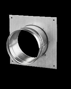 Metal Spigot Plate